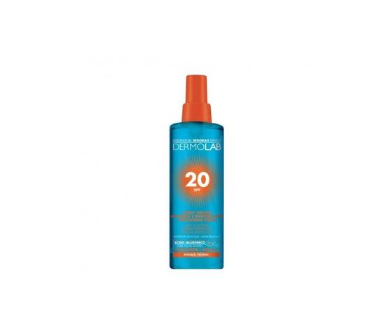 Dermolab Spray Solare 20 SPF
