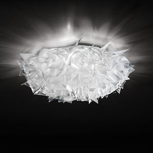 Slamp VELI LARGE soffitto/parete opal