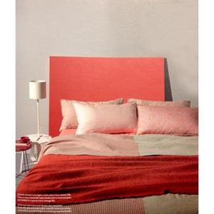 Society letto rosso SOCIETY Limonta