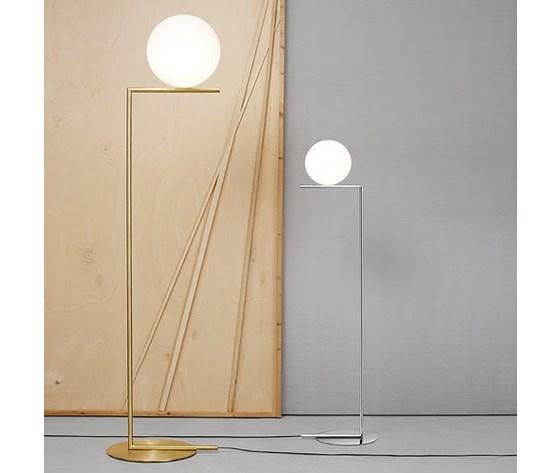 LAMPADA DA TAVOLO FLOS IC F2
