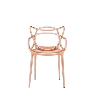 MASTERS  METALLIZZATE RAME KARTELL