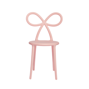 RIBBON CHAIR ROSA QEEBOO