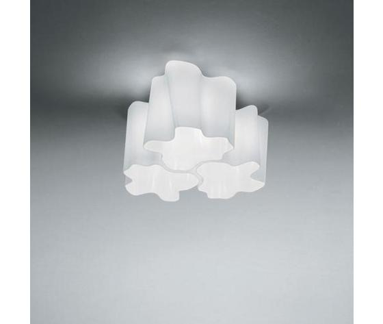 ARTEMIDE Logico mini soffitto 3x120°0693020A